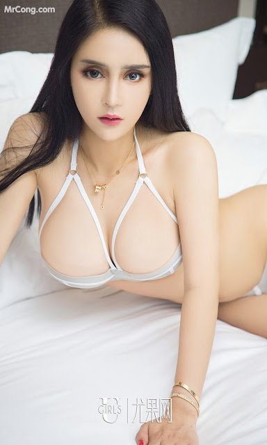 Hot girls Ugirl Wang xin Yue Chinese porn star 10