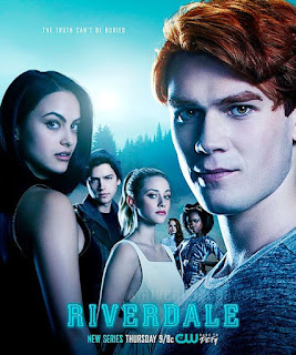 Riverdale Temporada 4 audio latino