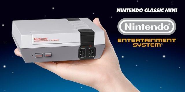 A pequena versão do NES contará com diversos modos de visualização, assim como checkpoints fazem parte das novidades.