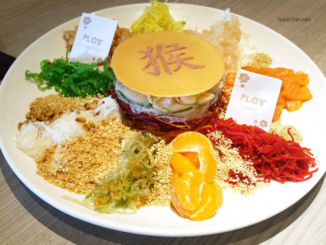 Ploy-sperity Yee Sang