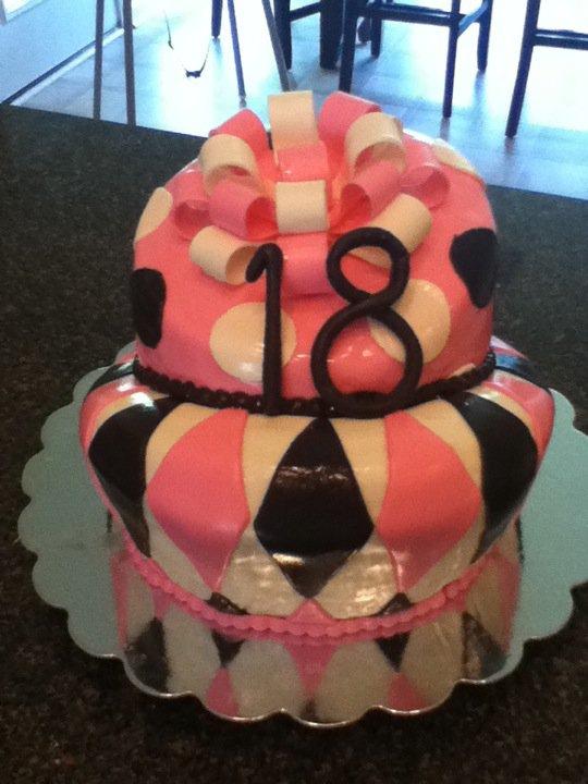 Cassandra S Creative Cakes