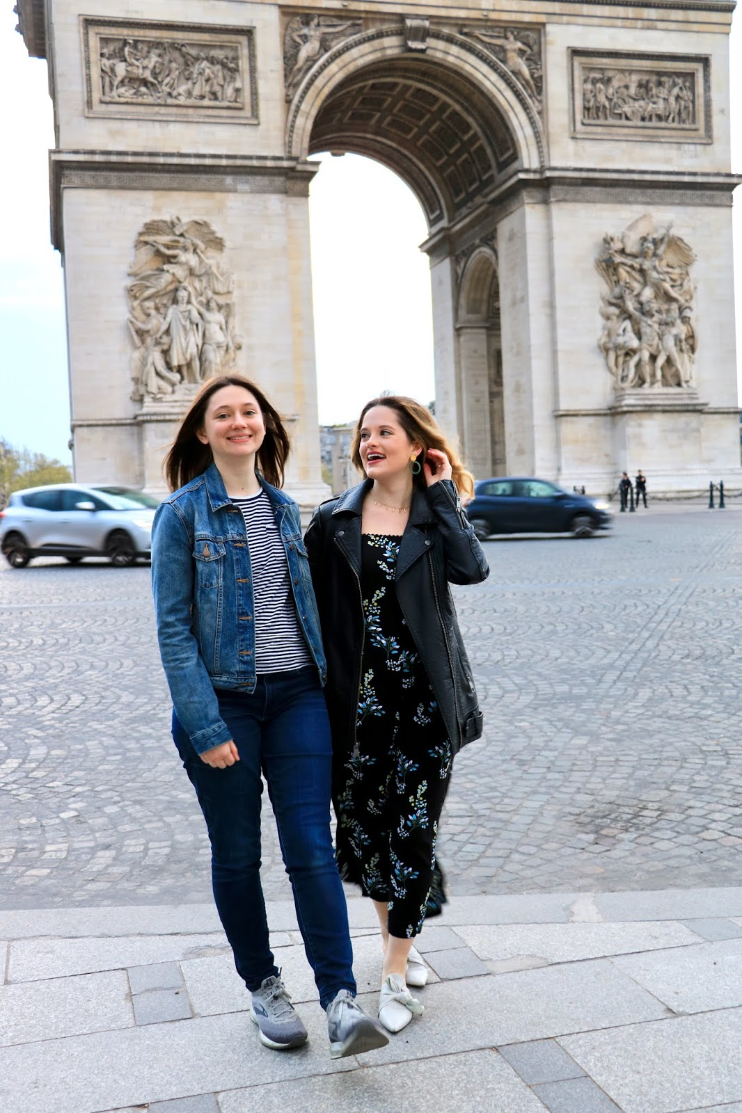 Paris spring travel guide blogger