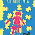 Review: All About Mia by Lisa Williamson