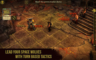 Warhammer 40k mod apk terbaru