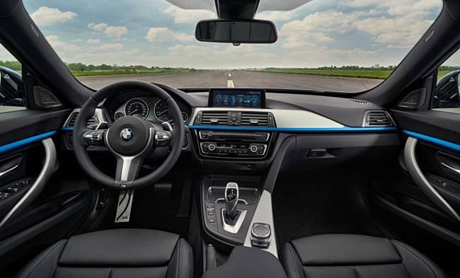 2017 BMW 330i, 340i xDrive Gran Turismo Review