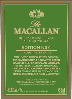 The Macallan Edition n°4