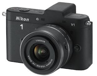 Nikon 1 GP-N100 Firmware herunterladen
