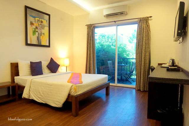 Billabong Hotel and Hostel in Phnom Penh