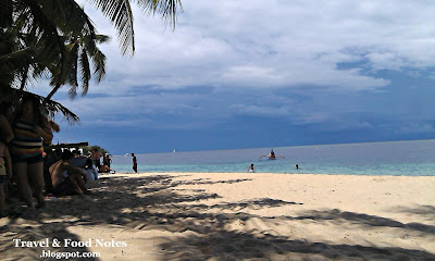 Beautiful Tingko Beach at Alcoy, Cebu ~ Travel & Food Notes