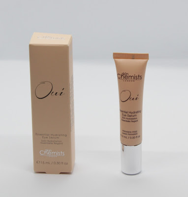 Quí Essential Hydrating Eye Serum Skin Chemists