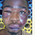 See What Happened To A Guy After Calling A Man 'Mad' In Kano State. Photo