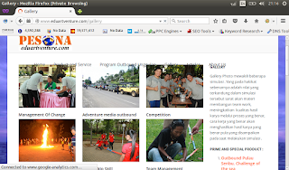 Eduartventure.com Leadership Training dan Team Building di Jakarta