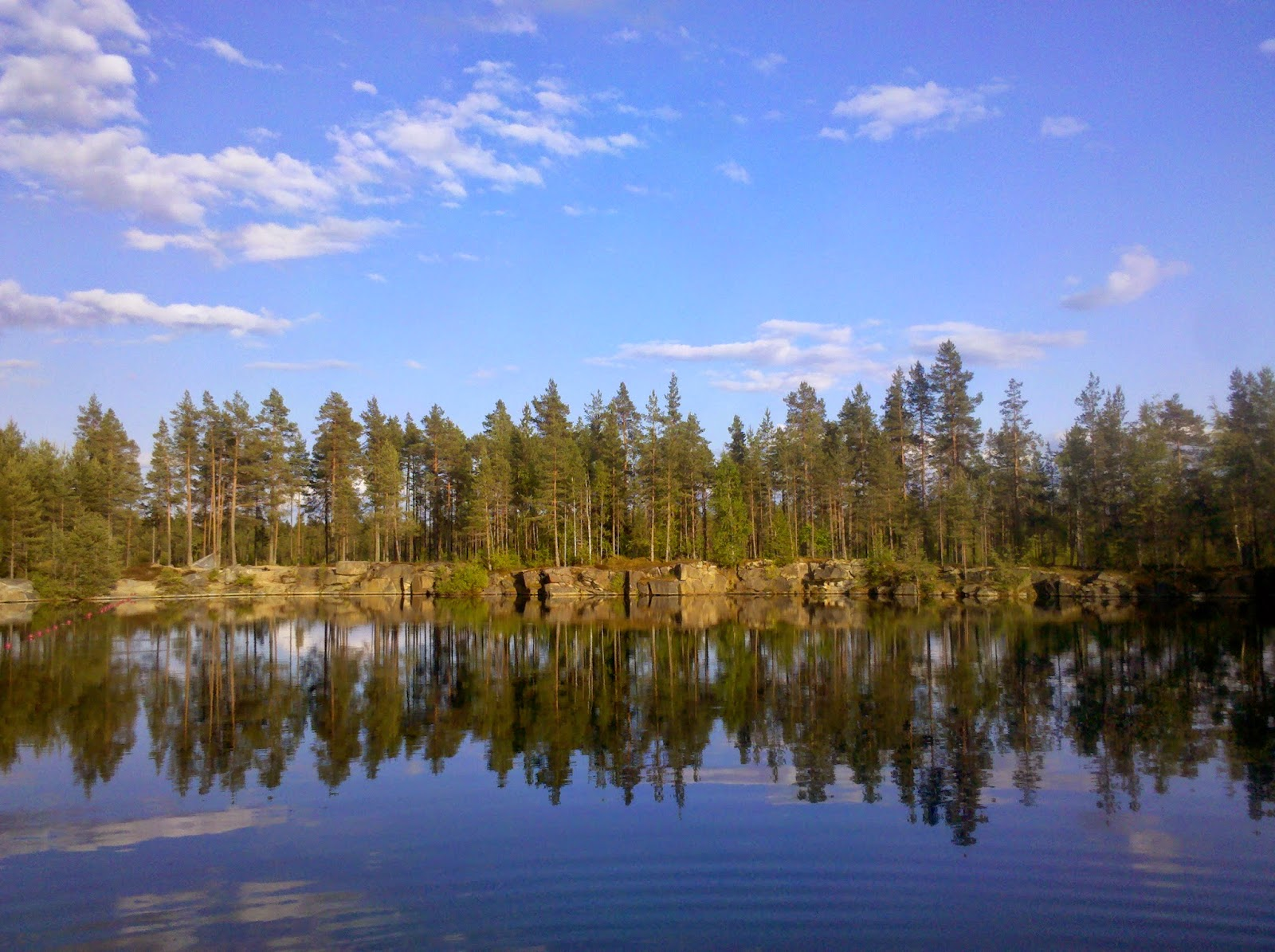 THE BIG TRIP ... an outdoor life hiking, cycling and paddling: Cycling in Finland: Conclusion ...