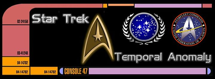 Star Trek Reviewed: (178) Temporal Anomaly