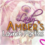 Lady Amber's Launch Party