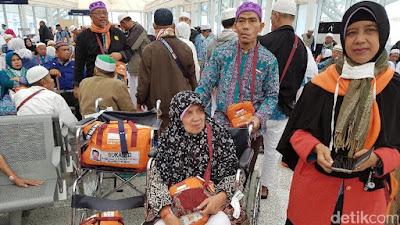 Hikmah Berhaji Bersama Istri Sakit Parah dan Kisah Uwais Al Qarni (1)