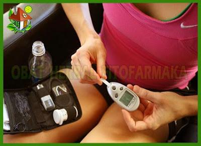 suntik insulin, diabetes parah menyuntik insulin