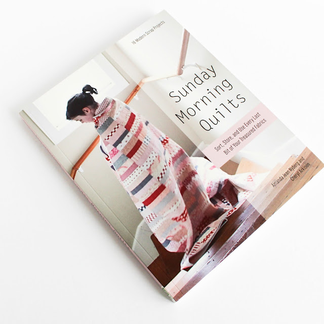 Sunday Morning Quilts | Quilt Books | Ultimate gift guide for the modern quilter in your life | Books, Gift Cards, Tools & Notions are just some of the categories covered in these Christmas gift ideas