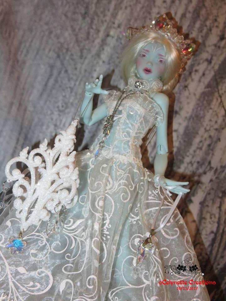 Dolls d'Artistes & others: Arion dans la bibliothèque... - Page 25 Diapositive15