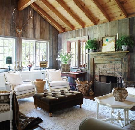 Hydrangea hill cottage colette van den thillart 39 s muskoka for Home den