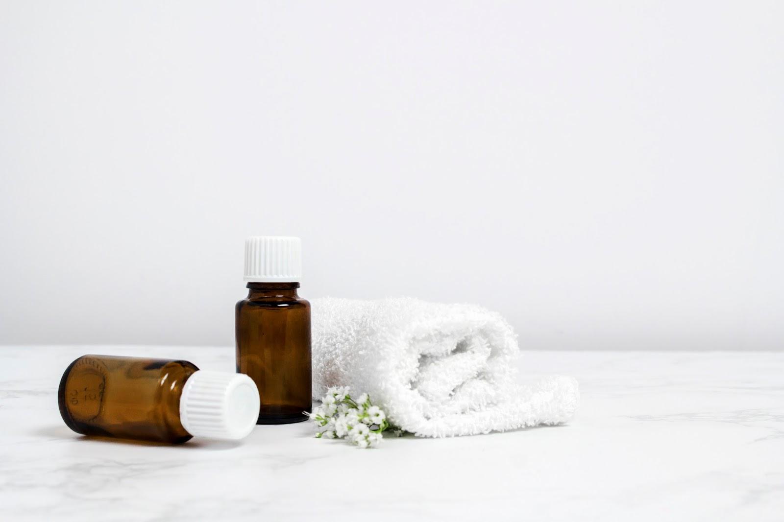 CONOCIENDO A HIPERDIET NATURAL y 3 de sus productos (aceites de caléndula, argán y jojoba)