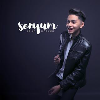 As'ad Motawh - Senyum MP3