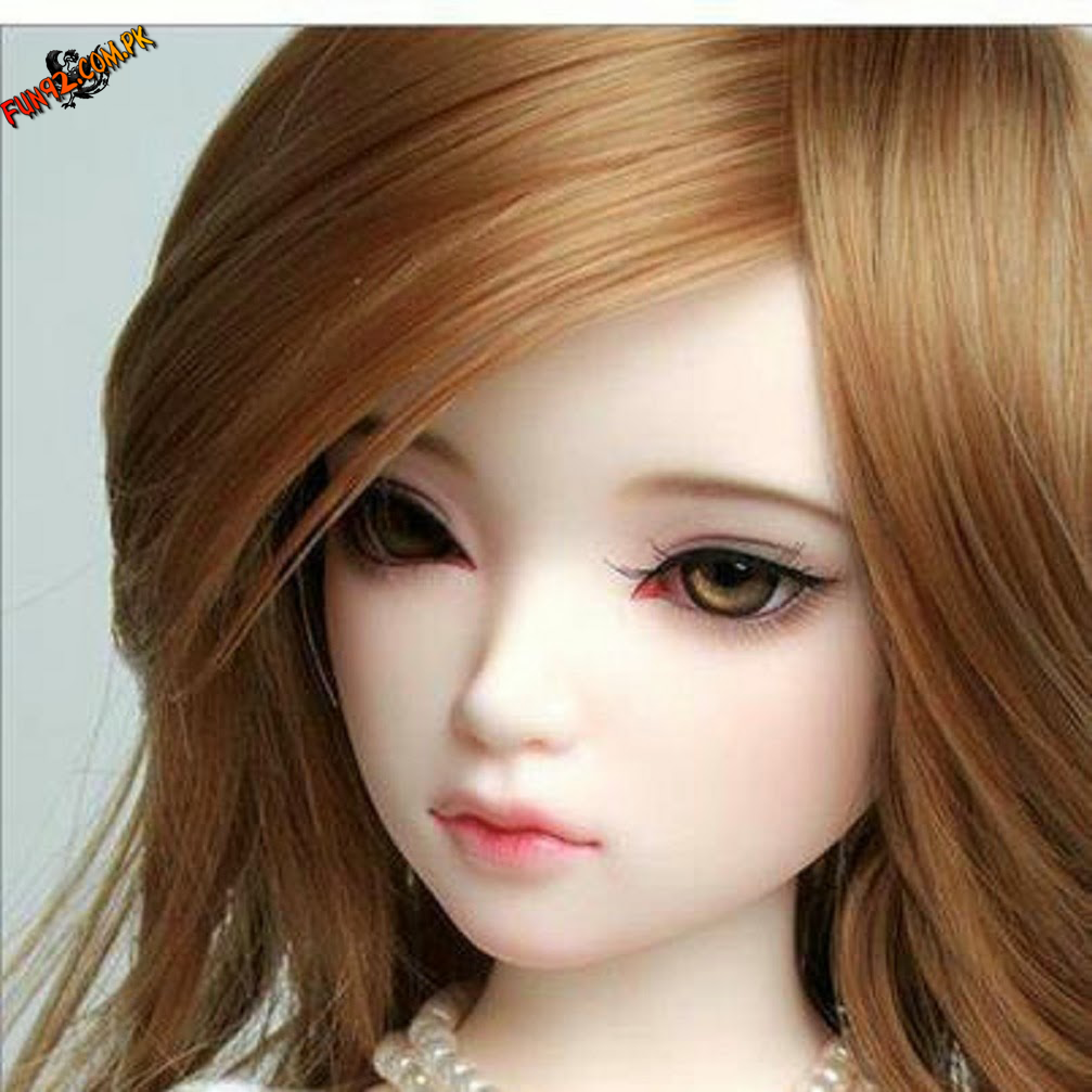Dolls facebook profile picture elegance and beauty - Pics cute dolls ...