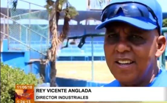 Este reporte del Sistema Informativo de la Televisión Cubana ha entrevistado a Anglada, quien ha asegurado que se encuentra en la fase de conocer a los muchachos y se muestra motivado con el nuevo camino por andar