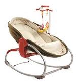 Cadeira infantil 3 em 1 RockerNapper