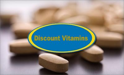 Buying Discount Vitamins