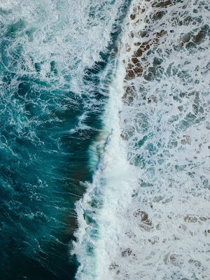 Ocean Photo by Alex Stuart on Unsplash