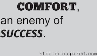 Comfort,