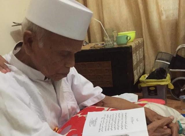 KH Abdurrahman Nawi Dapat Ijazah dari Syekh Nawawi al-Bantani dalam Mimpi
