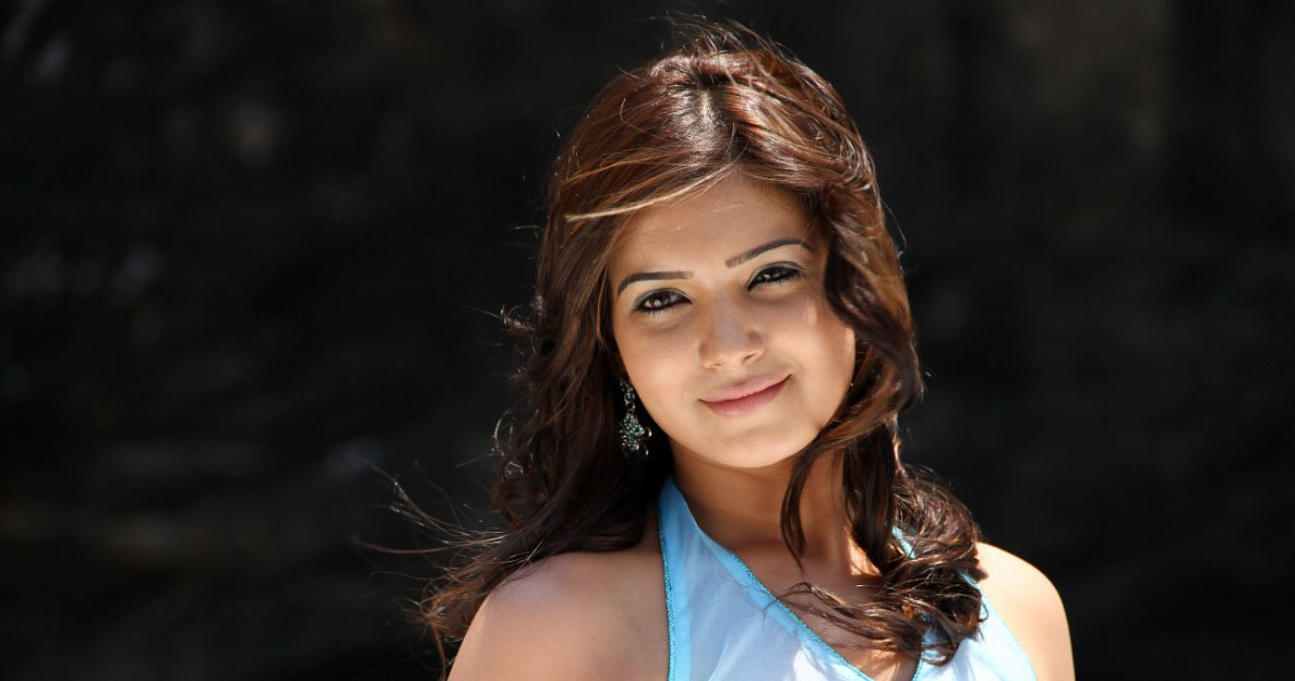 Samantha Hd Wallpapers: Hd Wallpapers Of Samantha