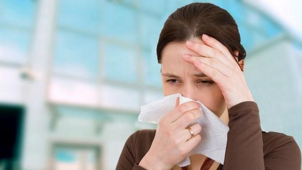 cuaca dingin dan jadwal aktivitas atau aktifitas terlalu sibuk seringkali mengakibatkan pilek da Tekhnik Alami Mengatasi & Melegakan Hidung Tersumbat
