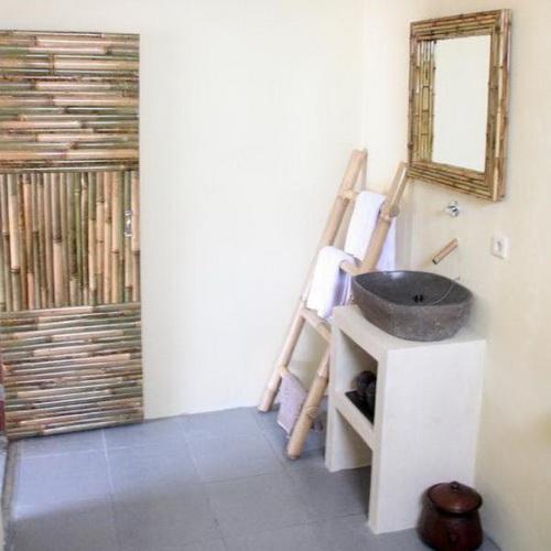 Tinuku Bamboo Bamboo Homestay impressive use bamboo materials into modern architecture as luxury decor