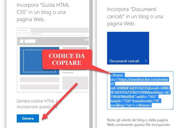 codice-incorporare-file