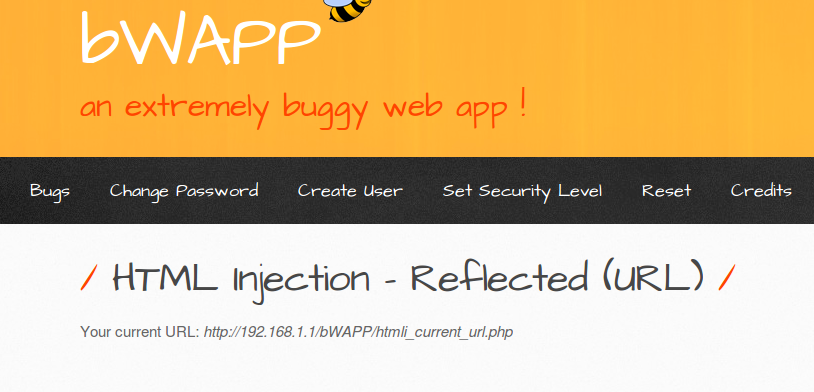 DumbMaster: OWASP Top 10: Bwapp Walkthrough For A1-Injections
