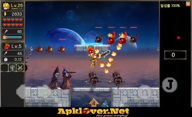 Legend of the Moon MOD APK unlimited money