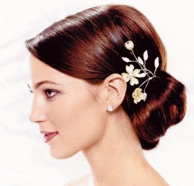 fossils antiques amazing wedding hairstyles