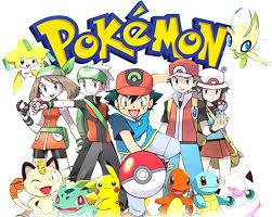 تحميل العاب بوكيمون download pokemon games
