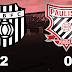 Galo perde para time que assume a ponta. Paulista volta ao Z-6. Sábado encara o 2º