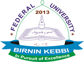 2017/2018 Federal University Birnin Kebbi Remedial Programme Admission Form is Out