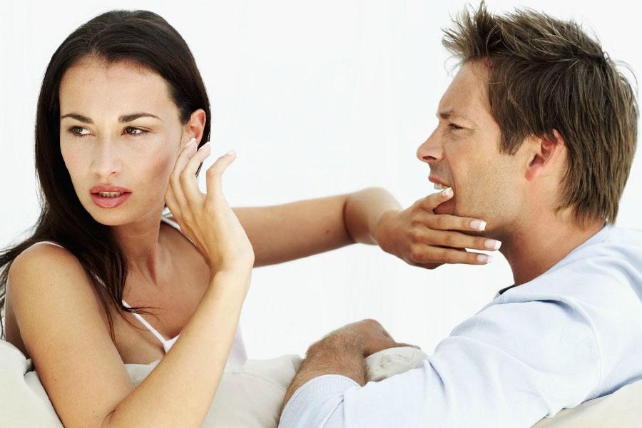 sexo de reconciliación pelea terapia