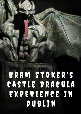 Bram Stoker's Castle Dracula Experience in Dublin Ireland