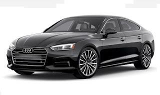 2018 Audi S5 Coupe: Dimenssion, EPA an Fuel