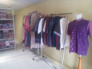 Pusat Produksi Tafas Colections Konveksi Tasikmalaya