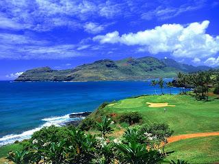 Golf Hawaii   erc