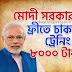 মোদী সরকার দিচ্ছে বিনামূল্যে চাকরির জন্য ট্রেনিং এবং ৮০০০ টাকা পুরস্কার - PMKVY Yojana West Bengal
