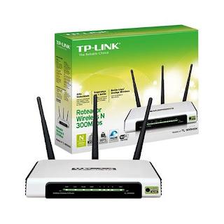 Thiết bị phát WiFi TPLINK WR940N